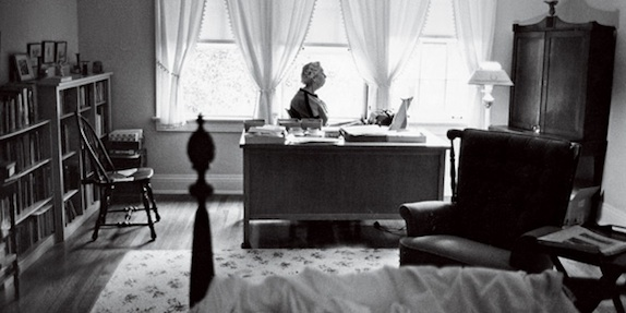 the life works and writing style of eudora welty Eudora welty 1 barents who came from the north, and raised in comfortable  uneventful life and her writing are most intimately cont  attention to style rather.