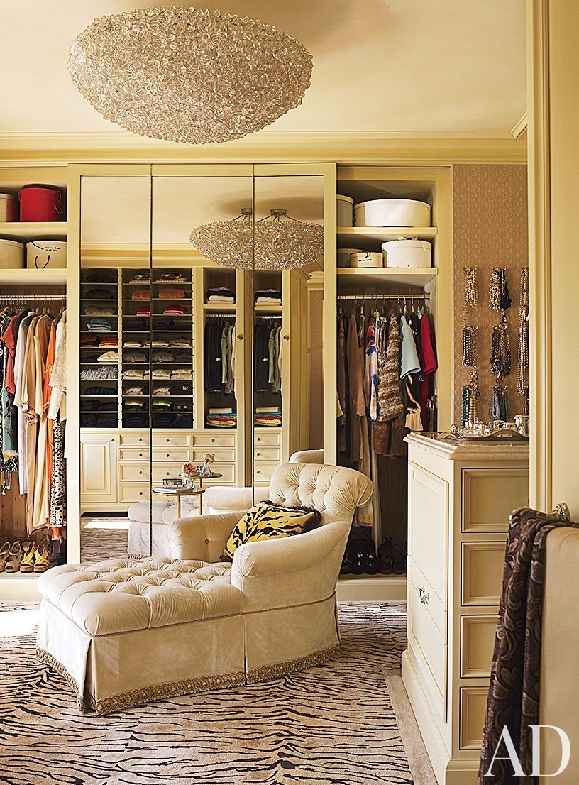 Dressing Rooms Designs Pictures: Coveted_Closets