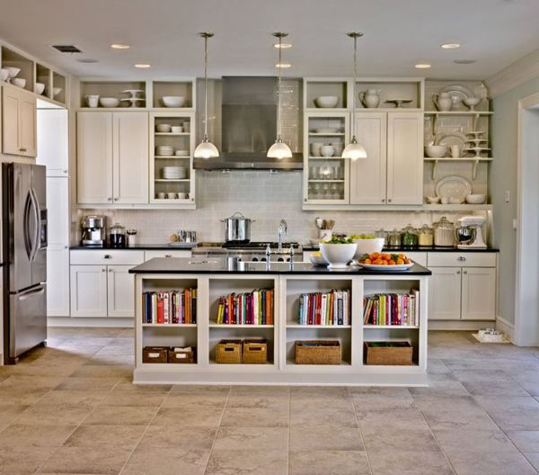 Open Kitchen Cabinets Photo By Nicole Lamotte 12 Love This