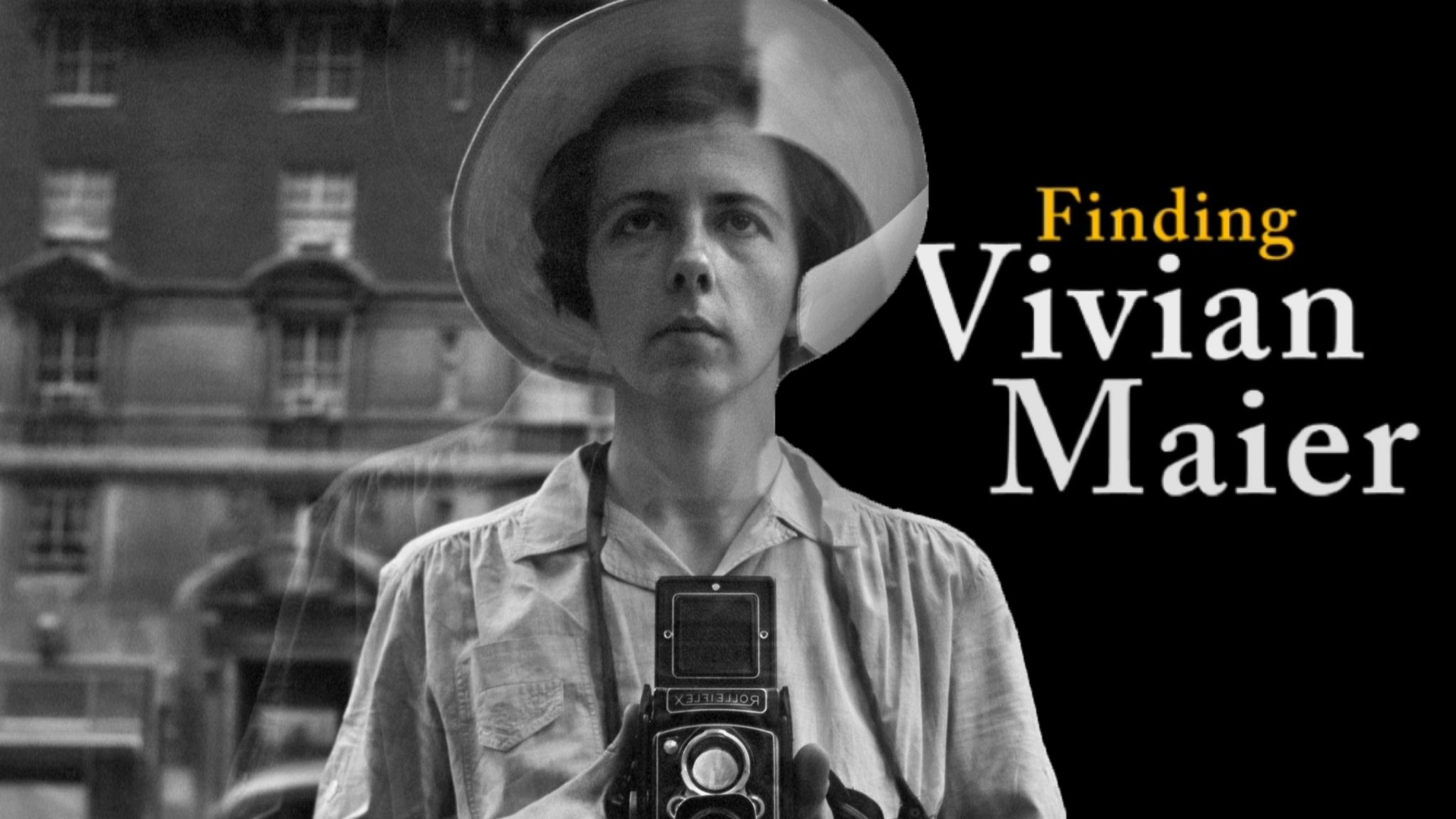 finding vivian maier Now considered one of the 20th century's greatest street photographers, vivian  maier spent her life as a nanny, secretly taking over 100000 photographs.